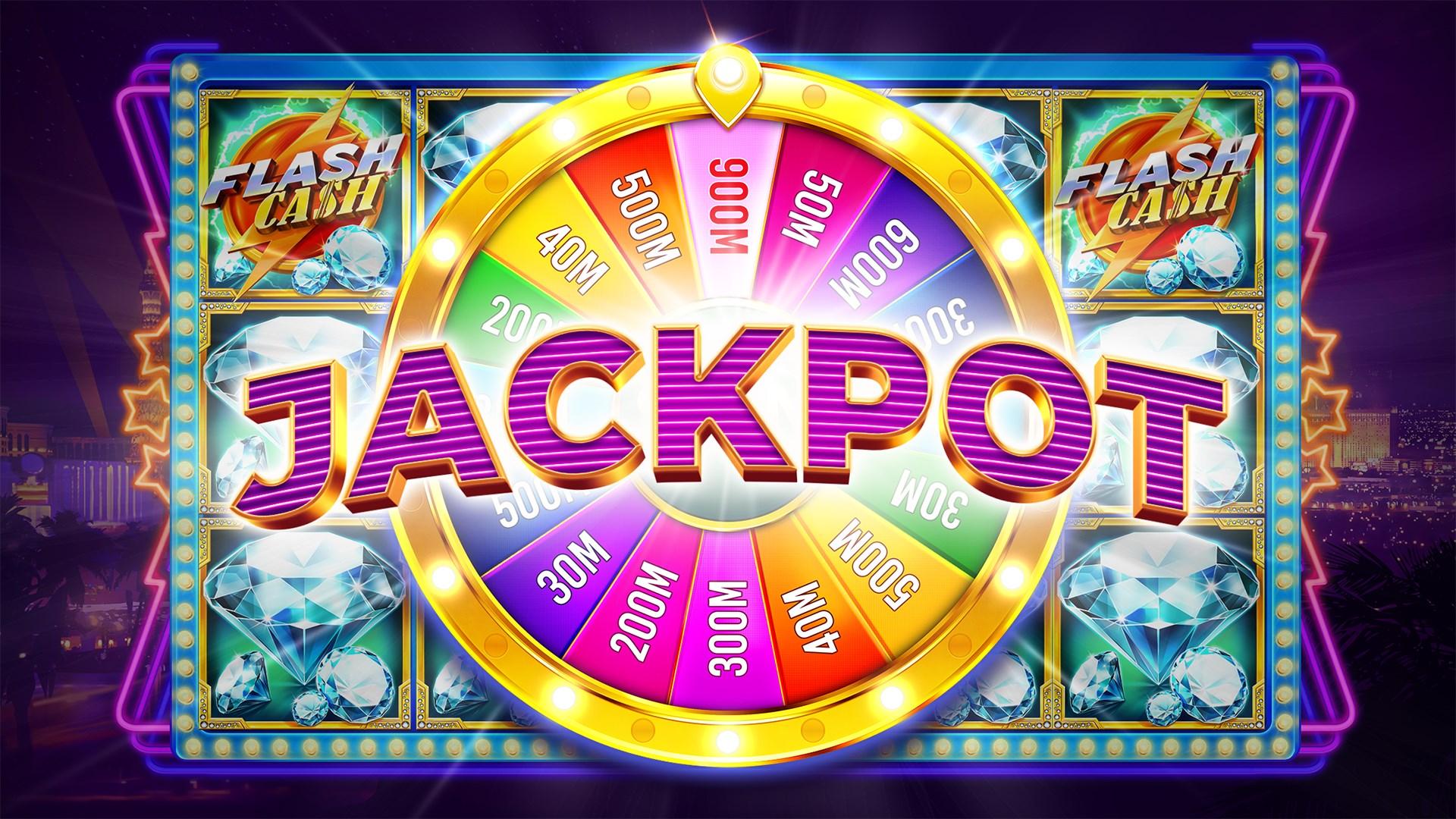slots Casino Games